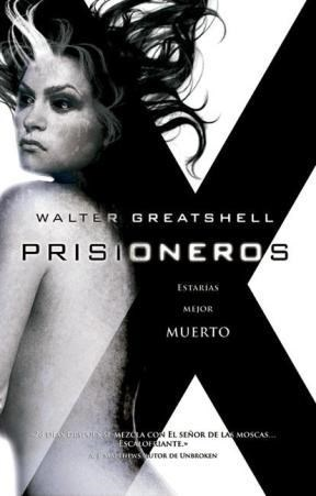 E-book Prisioneros