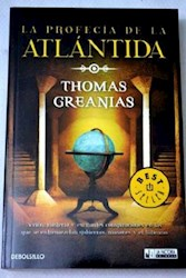 Libro La Profecia De La Atlantida - Express