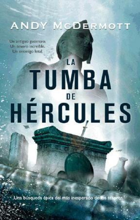 E-book La Tumba De Hércules