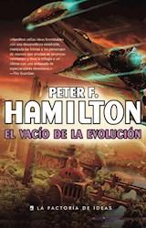 Libro El Vacio De La Evolucion