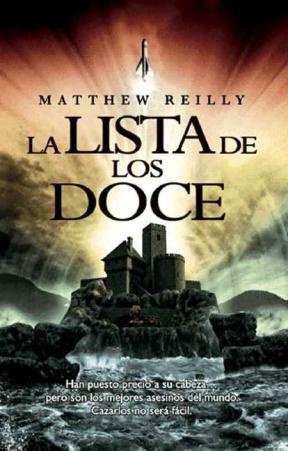 E-book La Lista De Los Doce