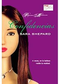 Papel Confidencias - Pequeñas Mentirosas 6