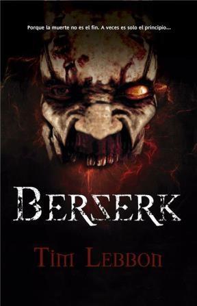 E-book Berserk