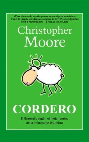 E-book Cordero