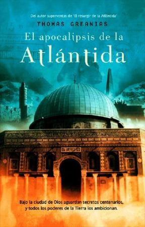 E-book El Apocalipsis De La Atlántida