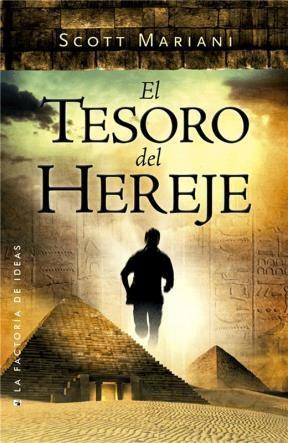 E-book El Tesoro Del Hereje