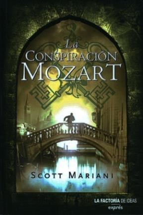 Papel Conspiracion Mozart, La