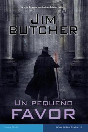 E-book Un Pequeño Favor