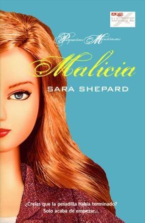 E-book Malicia