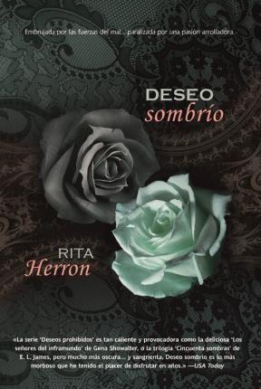 E-book Deseo Sombrío