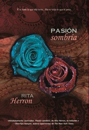 E-book Pasión Sombría