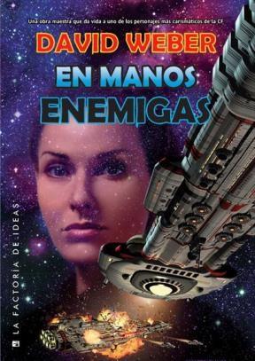 E-book En Manos Enemigas