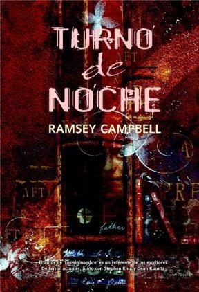 E-book Turno De Noche