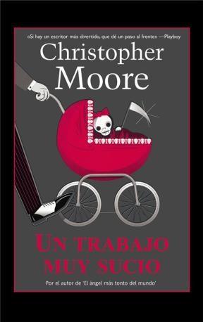 E-book Un Trabajo Muy Sucio
