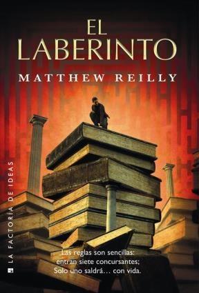 E-book El Laberinto