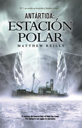 E-book Antártida: Estación Polar