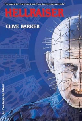 E-book Hellraiser