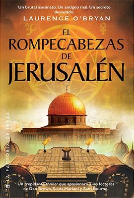 Papel Rompecabezas De Jerusalen, El