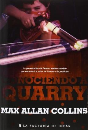 Papel Conociendo A Quarry