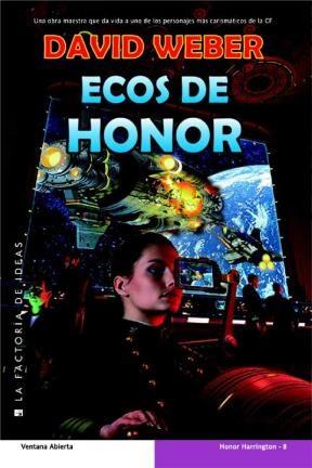 E-book Ecos De Honor
