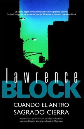 E-book Cuando El Antro Sagrado Cierra
