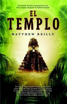 E-book El Templo