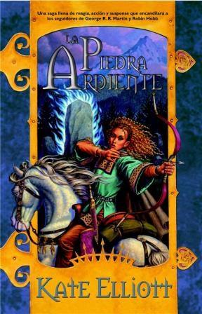 E-book La Piedra Ardiente