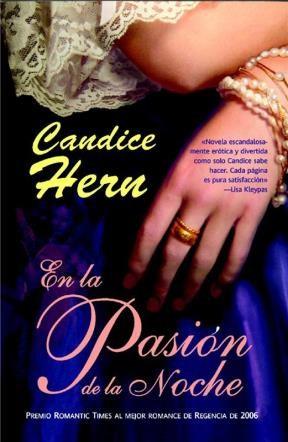 E-book En La Pasión De La Noche