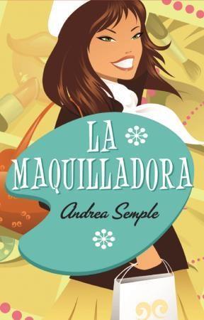 E-book La Maquilladora