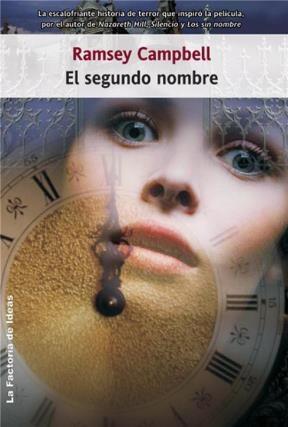 E-book El Segundo Nombre