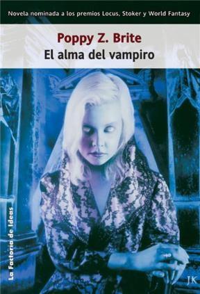 E-book El Alma Del Vampiro