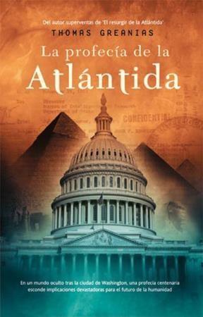 E-book La Profecía De La Atlántida