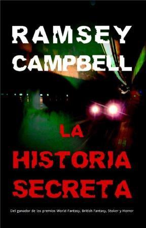 E-book La Historia Secreta