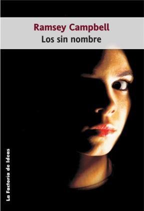 E-book Los Sin Nombre