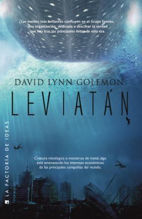 Papel Leviatan