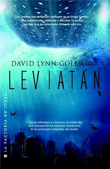 E-book Leviatán