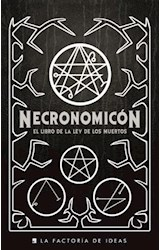 Papel NECRONOMICON