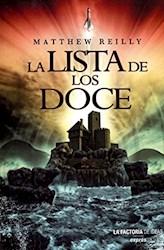 Papel Lista De Los Doce, La Pk