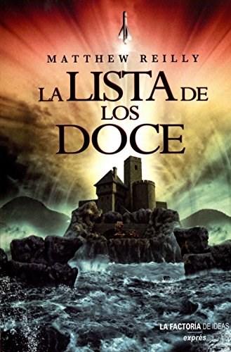 Papel Lista De Los Doce, La