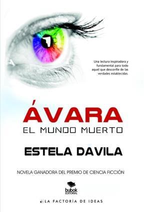 E-book Ávara. El Mundo Muerto