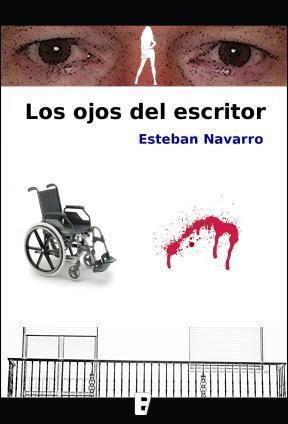 E-book Los Ojos Del Escritor (Moisés Guzmán 3)
