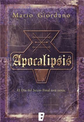 E-book Apocalipsis. 2ª Entrega