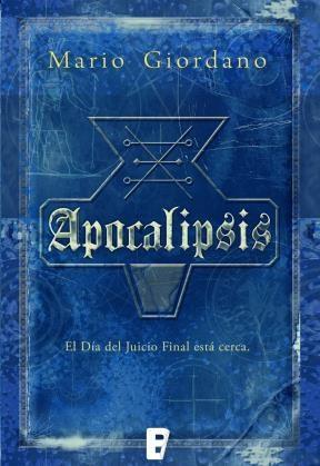 E-book Apocalipsis. 3ª Entrega
