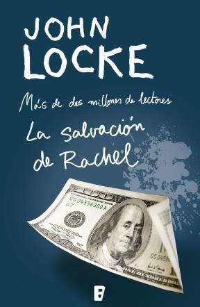 E-book La Salvación De Rachel (Donovan Creed 3)