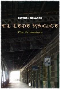 E-book El Lodo Mágico