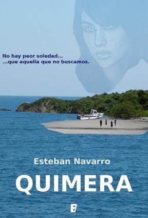 E-book Quimera
