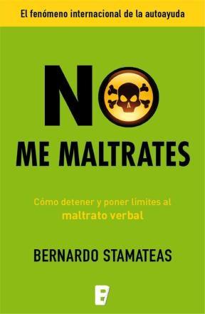 E-book No Me Maltrates