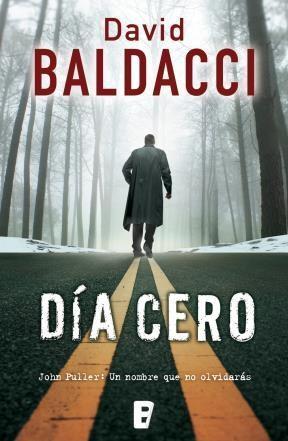 E-book Día Cero (Serie John Puller 1)