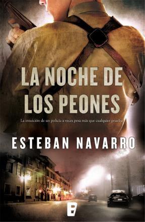 E-book La Noche De Los Peones (Diana Dávila 1)