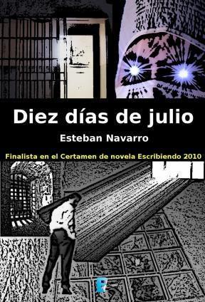 E-book Diez Días De Julio